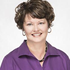 Becky Fitzgerald, Development Director, Meadowlark Foundation