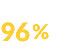 96% Meadowlark employees feel the organization's mission and purpose makes their job important